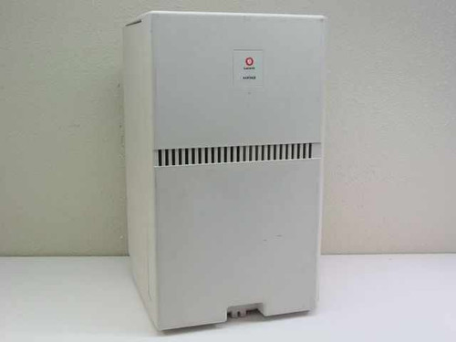 Lucent 103B9  Partner Plus Cabinet