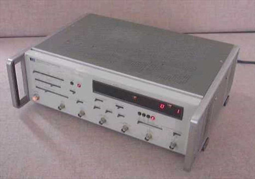 HP 1645A  Data Error Analyzer