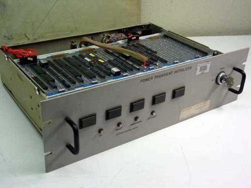 Bendix 1411509  Power Transient Initializer NASA - Rackmount Enclo