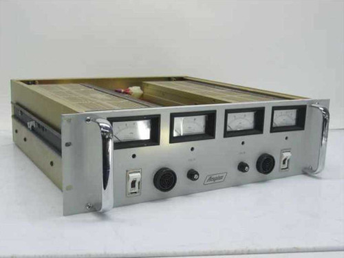 Acopian R12M13  Dual 12 V, 7A Rack Mount Power Supply