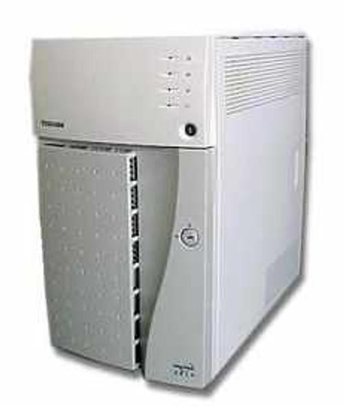 Toshiba SYU3600U-00005  Magnia 3010 PIII 600/128MB/9GB HD Server