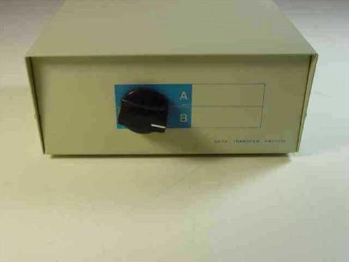 Generic 2 Way  36 Pin Centronics 2 way Data Transfer Switch