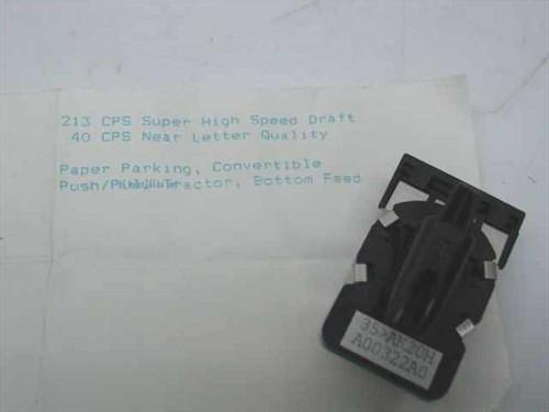 Citizen 200GX  Dot Matrix Printhead 200GX & GSX190