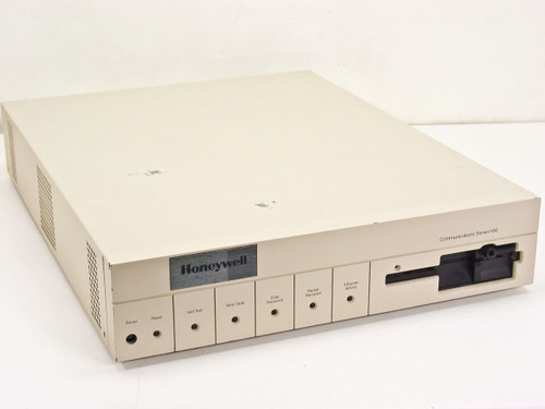 Honeywell ESPL-100  Communications Server/100 TEC FB-501 Drive