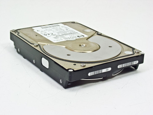 HP D4911A  9.1GB Ultra Wide SCSI Hard Drive