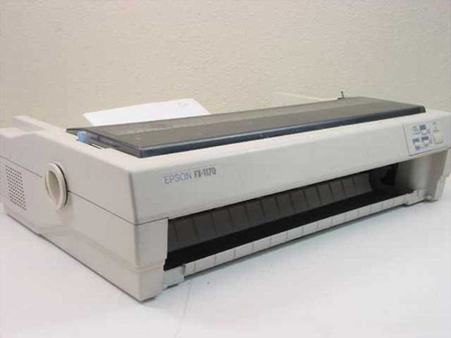 Epson FX-1170  Dot Matrix Printer P711A