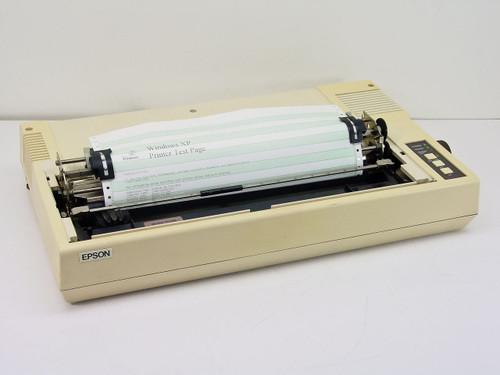 Epson FX-100  Dot Matrix Printer