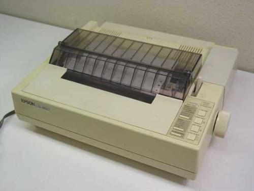 Epson LQ-850  Dot Matrix Printer