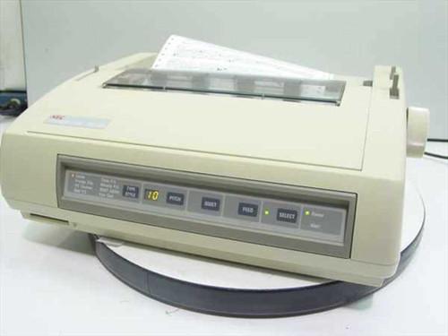 NEC P5200  Dot Matrix Printer Pinwriter