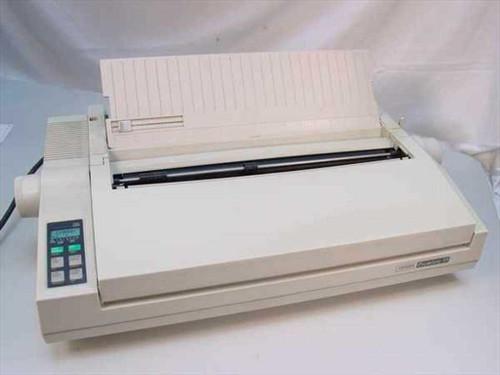 Citizen Premier 35  Daisy Wheel Printer
