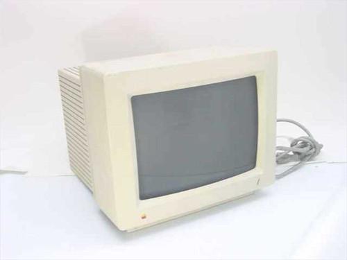 "Apple A2M6014  Apple II GS Color RGB 12"" Apple Monitor"