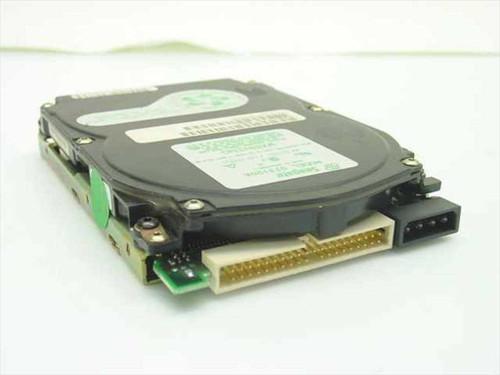 "Seagate ST3120A  106MB 3.5"" IDE Hard Drive"