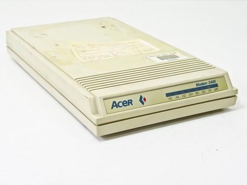Acer External 2400 Modem 2400