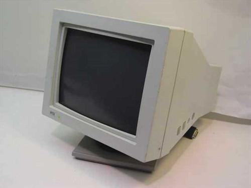"Wyse WY-650  12"" Monitor 15 pin Green"
