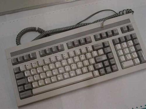 "Wyse 901867-01  Keyboard for Wyse ASCII Style ""A"" WY-160 / WY-55"
