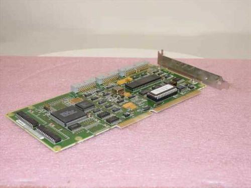 Western Digital WD1007A-WA2  16 Bit ESDI FDD HDD Controller