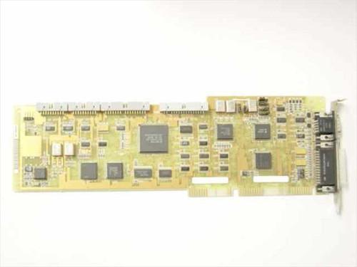 Western Digital WD1003S-WA4  16 bit MFM FDD HDD Controller