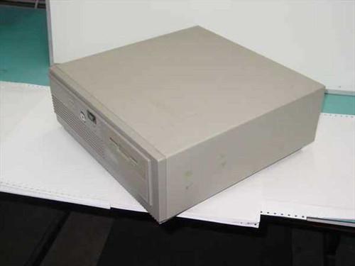 Wang PC350/16s  386/16 Desktop Computer
