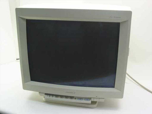"Viewsonic 2182-M  21"" SVGA 21 BnC Very Light Screen Burn"