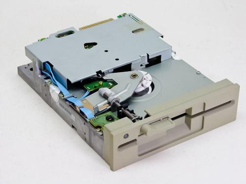 "Toshiba ND-0801GR  1.2 MB 5.25"" Internal Floppy Drive Beige"