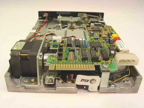 "Toshiba FDD5861  1.2 MB 5.25"" Internal Floppy Drive"