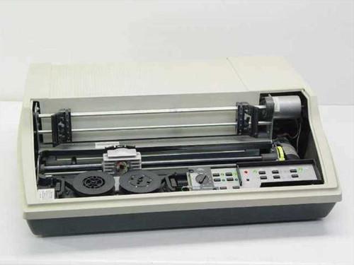 Texas Instruments 880 DP  Dot Matrix Printer - Missing Front Plastic Cover