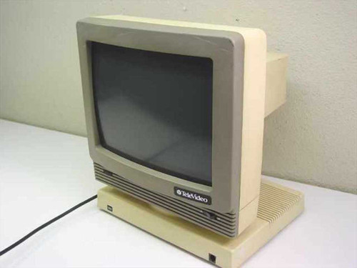 Televideo 955  Terminal w/ Light Screen Burn