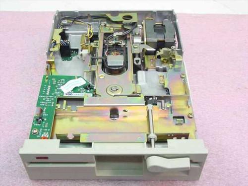 "Teac FD-55BV  360 KB 5.25"" HH Floppy Drive - Vintage Drive"