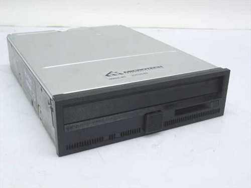 "SyQuest SQ555  44 MB HH 5.25"" Cartridge Drive - Face plates damag"