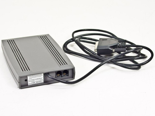 Diamond SupraExpress 144 Plus  14,400 bps External Fax Modem
