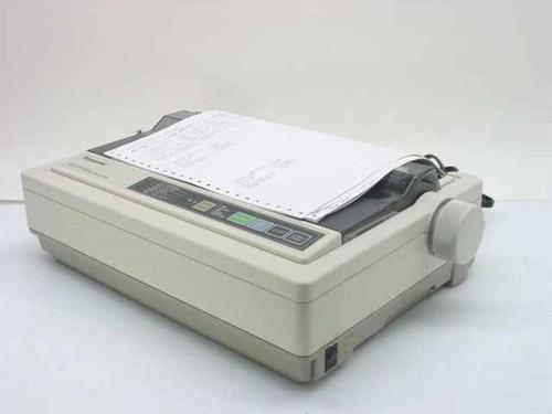 Panasonic KX-P1150  Dot Matrix Printer 9-pin 240 CPS Narrow Body
