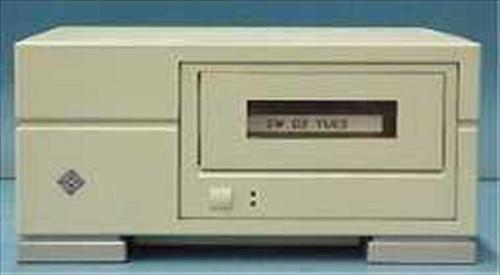 Sun 595-2410-01  5 GB Sun External Tape Drive EXB-8500