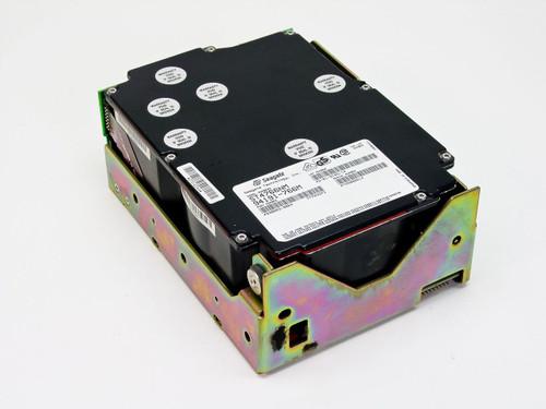 "Seagate ST4766NM  676MB 5.25"" FH SCSI SUN"