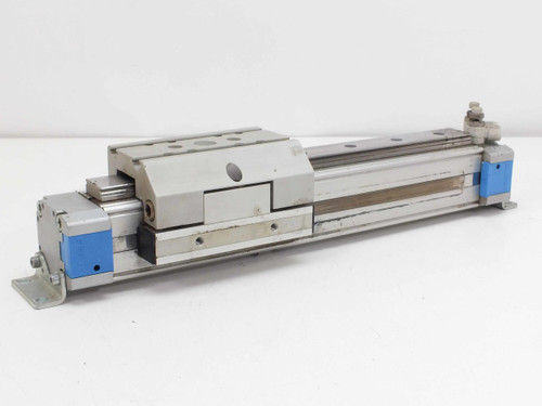 Festo Linear Rodles Drive Unit 25mm Piston 140mm Stroke (DGP-25-140-PPV-AB)