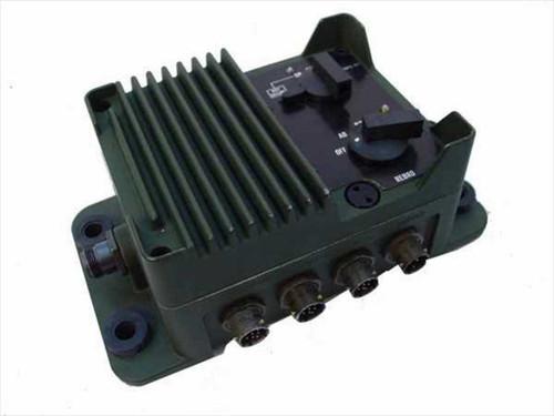 Racal BCC602B  Racal Radio Interface Box