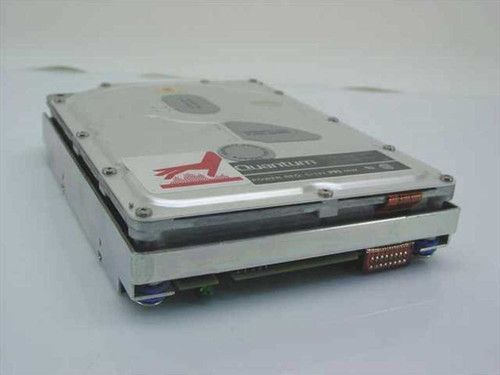 "Apple Q250  40MB 5.25"" HH SCSI HDD Quantum Hard Drive"