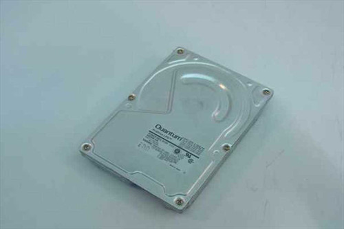 "Quantum 540S 540MB 3.5"" SCSI Hard Drive 50 Pin - ProDrive LPS"