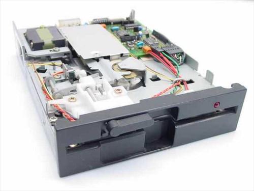 Panasonic JU-455  360 KB 5.25 HH Floppy Drive (Matsushita) - Black