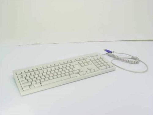 Packard Bell 120053  5130 Beige 101 Enhanced Keyboard