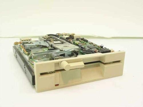 "Newtronics D503  Mitsumi 360 KB 5.25"" HH FDD - Vintage Drive Beige"