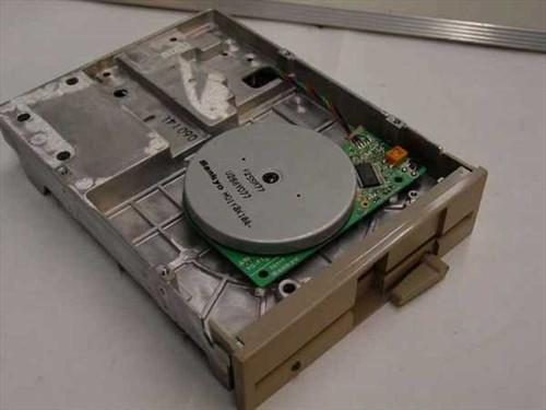 "Mitsubishi MF504C  1.2 MB 5.25"" Internal Floppy Drive"