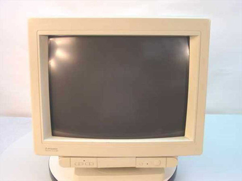 "Mitsubishi HL6955SETK  20"" SVGA Monitor Diamond Scan 20"