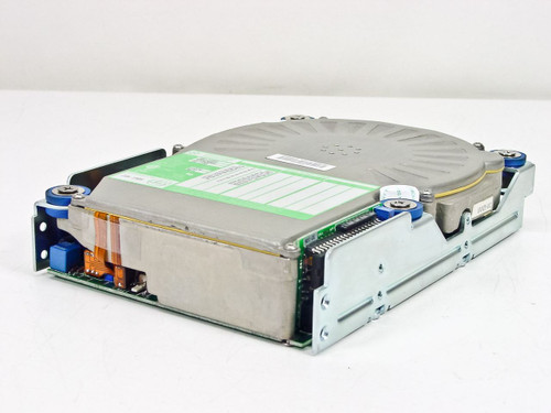"Microscience HH-1050  45MB 5.25"" HH MFM HDD - Tested As Is"