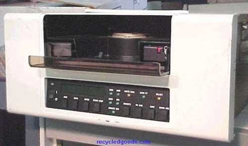 Kennedy 9612  9-Track 1/2 inch Front Loading Tape Drive SCSI