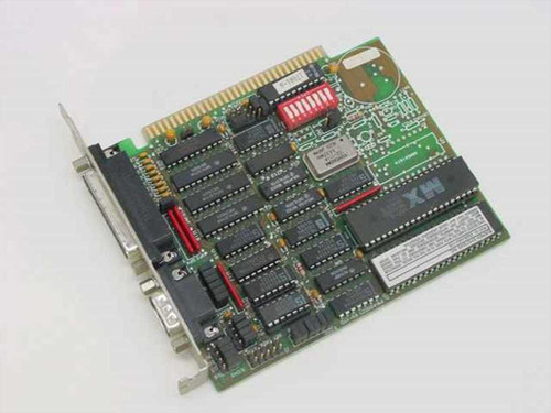 Everex I/O Board Controller Card (EV-170)