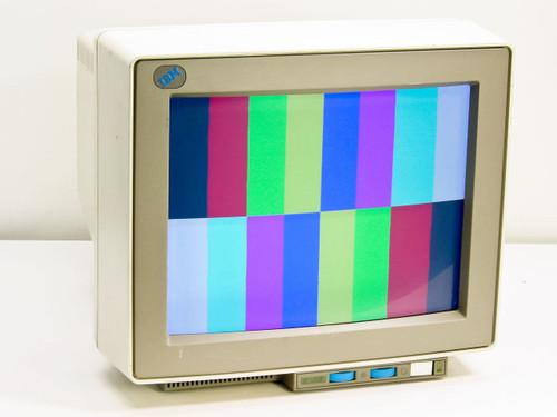 "IBM 9517-001  17"" XGA Color Monitor - No base."