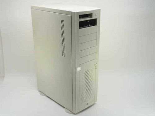 Supero Server Tower Chassis Power Supply & Fan (ATX)