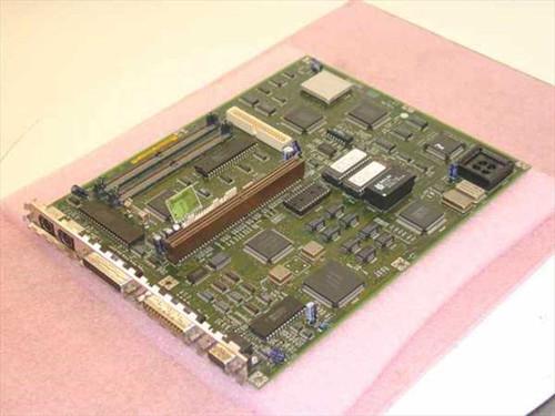 IBM 85F0417  8555 System Board 386-SX 16MHz 57F1499