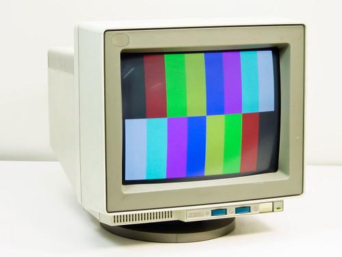"""IBM 8518-002  14"""" Monitor SVGA 800x600"""