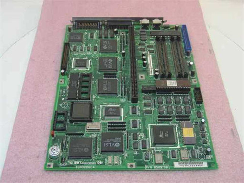 IBM 8509238  PS2 System Board